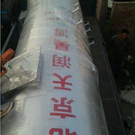 循环流化床锅炉脱硫