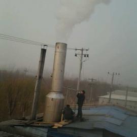 氧化镁脱硫净化设备