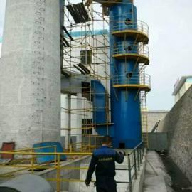 湿法脱硫原理