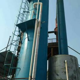 小型锅炉脱硫除尘