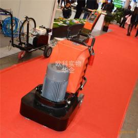 900型抛光机 固化剂地坪电动打磨机 可调速环氧树脂抛光机