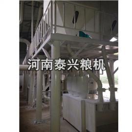 玉米面粉机-玉米磨面机-玉米碴子机