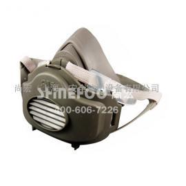 江苏地区供应3M3200面罩|3M3200防毒面罩