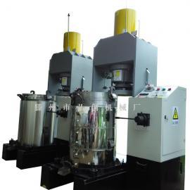 芝麻大型立式液压榨油机 香油全自动新式多功能压榨机选弘创