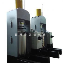 棉籽新型立式榨油机压榨设备品牌 棉籽全自动液压榨油机报价