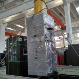 米糠新型立式全自动榨油机 弘创牌全自动液压多功能榨油机报价