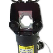 成都地区FYQ-400分体式钳压机
