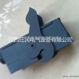 VD4航空插头套件+航空插座套件ABB真空断路器