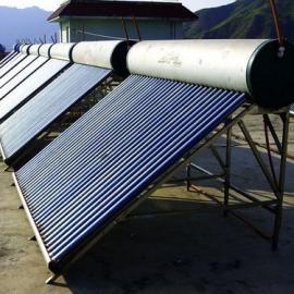 房山平板太阳能热水器―房山阳台壁挂太阳能壁挂热水器