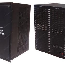 无缝混合切换矩阵 会议视频混合矩阵 多格式板卡矩阵