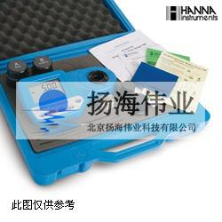 HI96762C-微电脑余氯测定仪-哈纳微电脑余氯测定仪