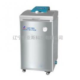 立式压力蒸汽灭菌器SYS-30KB-II(自动排汽)