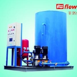 专业优质定压补水排气装置