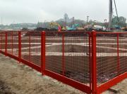 隧道基坑开挖护栏网价格
