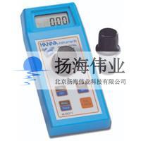 HI95761-总氯测定仪-哈纳总氯测定仪-北京总氯测定仪