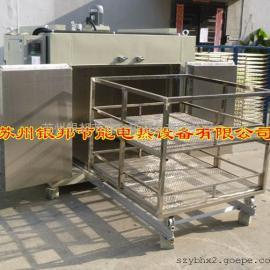300度不锈钢除氢炉 电镀工件去氢炉烤箱 工业去氢专用烤箱