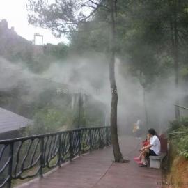 西安垃圾站喷雾消毒除臭设备价格
