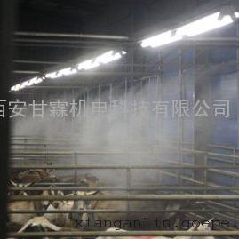 陕西垃圾场喷雾消毒除臭设备价格
