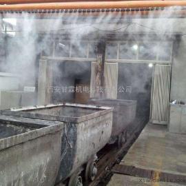 西安垃圾站加药喷雾除臭设备价格