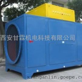 西安塑料造粒机废气处理设备价格