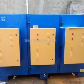 四川成都家具厂油漆废气净化设备厂家