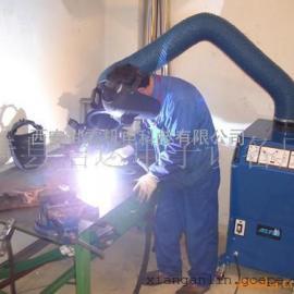 西安塑料管制作加工废气处理设备型号