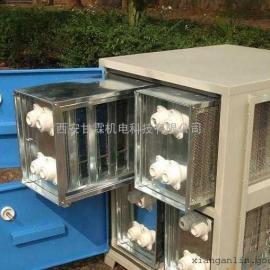 屠宰场废水处理设备定做