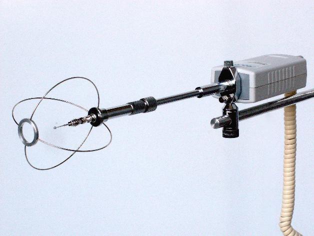 AirDistSys 5000 环境气流分布测试系统