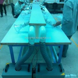 陕西制药废气处理设备工程