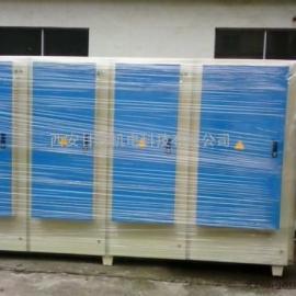 xianyang垃圾站臭气处理安装