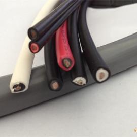 光伏线PV1-F 1.5平方 黑色 红色