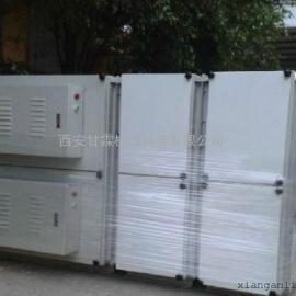软包装印刷VOCs废气处理设备前景