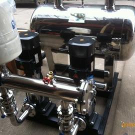 南京深井变频供水设备系统
