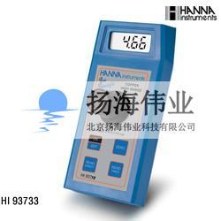 HI93733-高量程氨氮测定仪-哈纳高量程氨氮测定仪