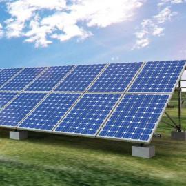 单晶太阳能电池板275w太阳能板光伏板组价太阳板功率足