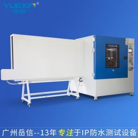 广州IP防水测试箱