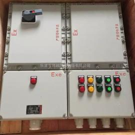 蒸发循环泵防爆配电箱