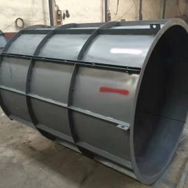 组合式化粪池钢模具规格_方形化粪池模具批发