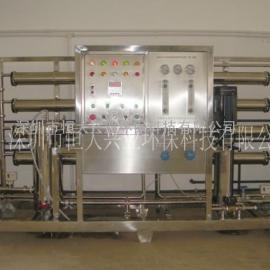 食品厂饮料纯净水设备卫生级工业纯水