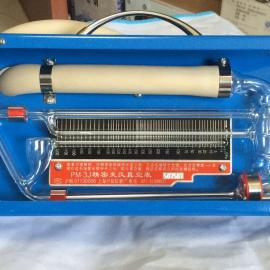 精密型麦氏真空计、PM-3J麦氏真空表