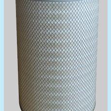 木浆纤维滤筒