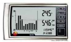 德国testo数字温湿度表,天津608-H1温湿度计