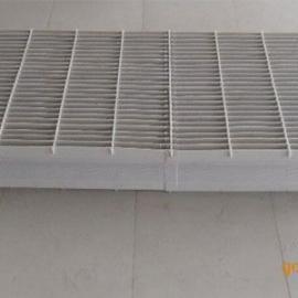 徐州烟道除雾器厂家供应电厂脱硫除雾器,水平烟道式除雾器