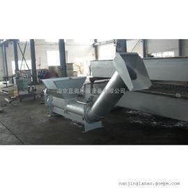 厂家直销蓝奥LYZ402/11型螺旋压榨机不锈钢304材质