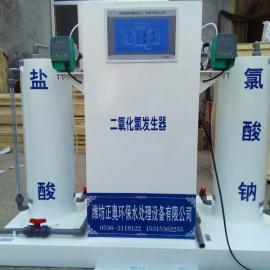 医院污水消毒设备全自动二氧化氯发生器