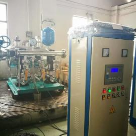 不锈钢无负压变频供水设备调试及安装厂家