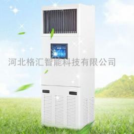 中国 格汇品牌-HP4净化加湿一体机厂家直销