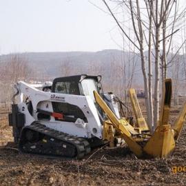 威威挖树-挖树机移树机全国租赁 网点覆盖全国