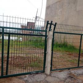 圈地隔离防护网