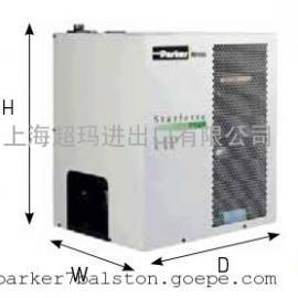 HP压缩空气冷冻式干燥机 SPH004